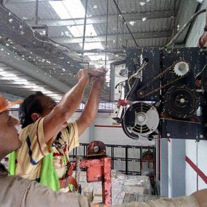 motores electricos para cortinas metalicas