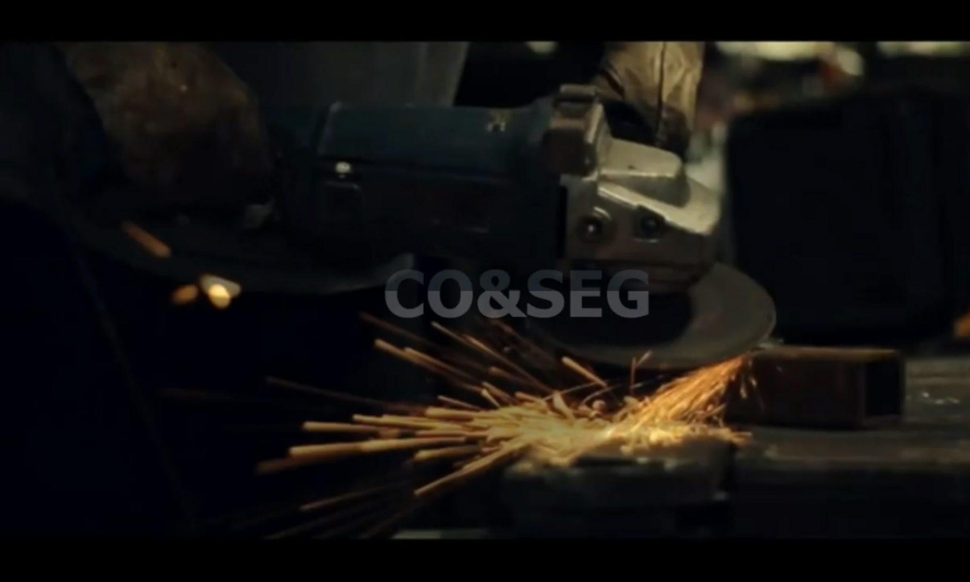 CO&SEG CONSTRUCCIONES Y SERVICIOS DEL GOLFO