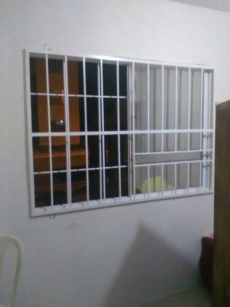 protecciones para ventanas veracruz