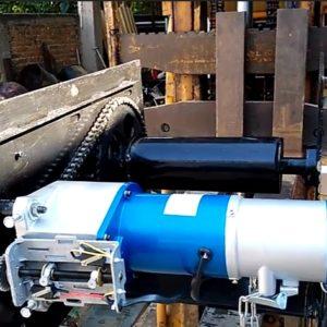 motores para cortinas metalicas enrrollables