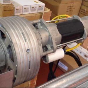 motor para cortina metalica